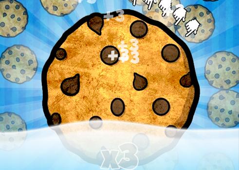 Cookie Clickers Ekran Görüntüleri - 2