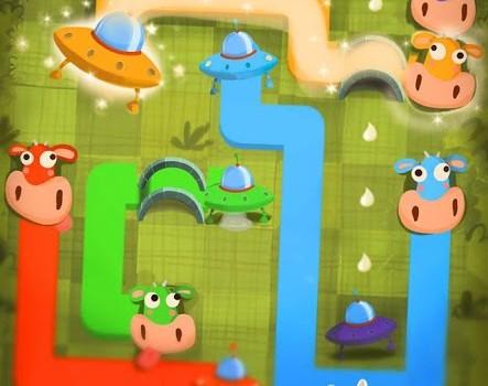 Crazy Farm: Legendairy Odyssey Ekran Görüntüleri - 1