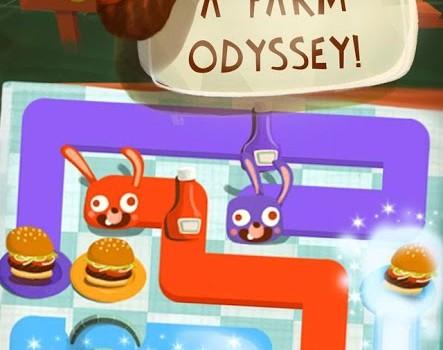 Crazy Farm: Legendairy Odyssey Ekran Görüntüleri - 2