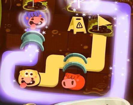 Crazy Farm: Legendairy Odyssey Ekran Görüntüleri - 3