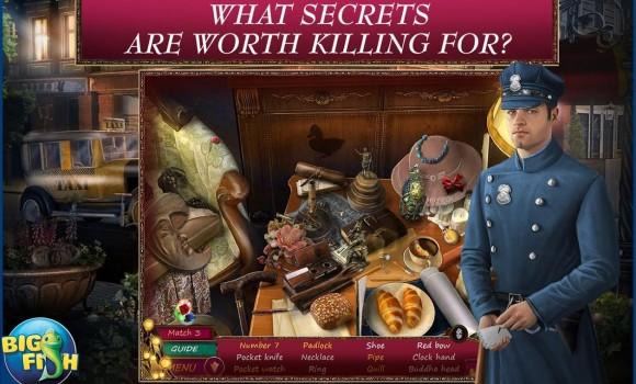 Danse Macabre: Deadly Deception Ekran Görüntüleri - 3
