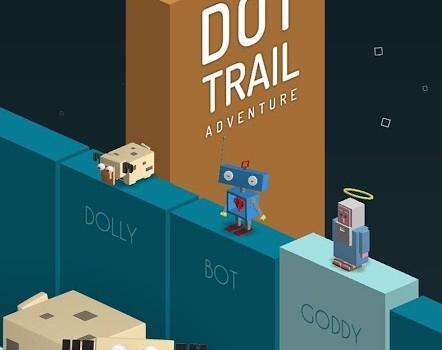 Dot Trail Adventure Ekran Görüntüleri - 1