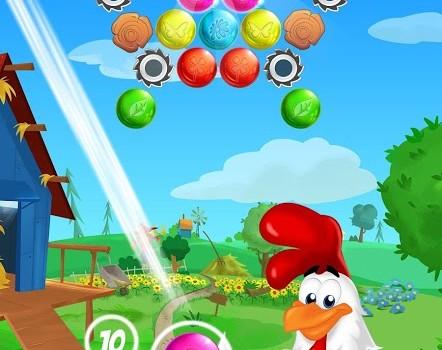 Farm Bubbles Ekran Görüntüleri - 2