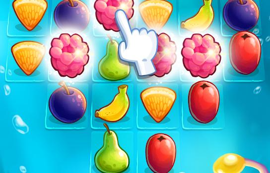 Fruit Nibblers Ekran Görüntüleri - 1