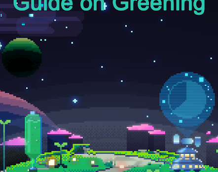 Green the Planet 2 Ekran Görüntüleri - 2