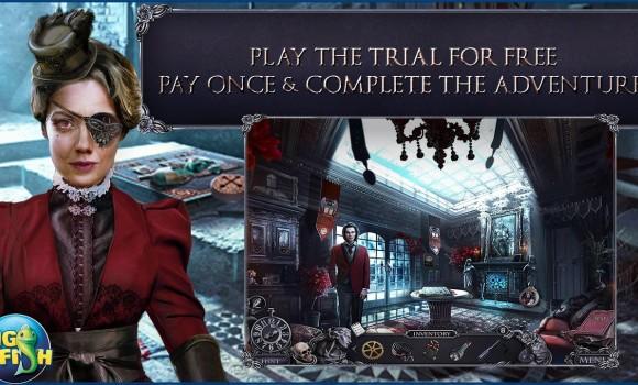 Grim Tales: Crimson Hollow Collector's Edition Ekran Görüntüleri - 1