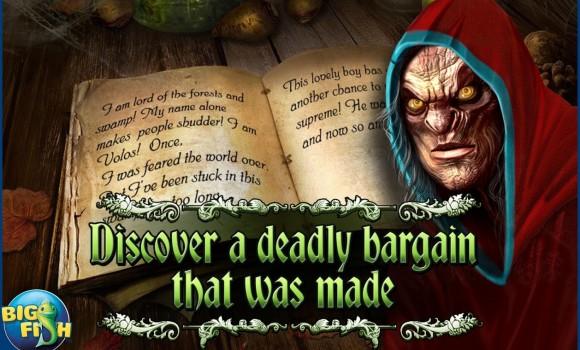 Grim Tales: The Wishes CE Ekran Görüntüleri - 1