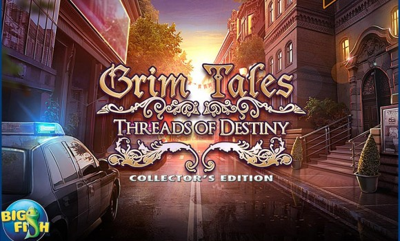 Grim Tales: Threads of Destiny Ekran Görüntüleri - 1