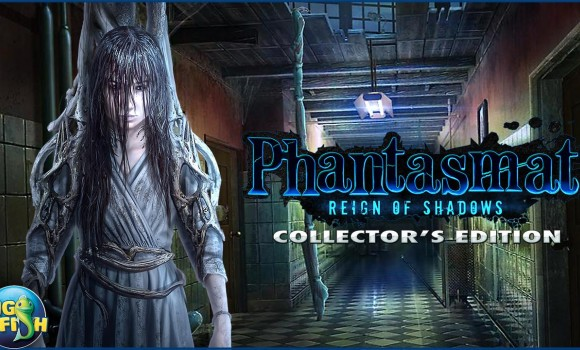 Hidden Object-Phantasmat: Reign of Shadows Ekran Görüntüleri - 2