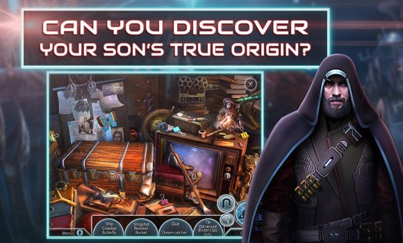 Hidden Objects-Beyond: Star Descendant Ekran Görüntüleri - 2
