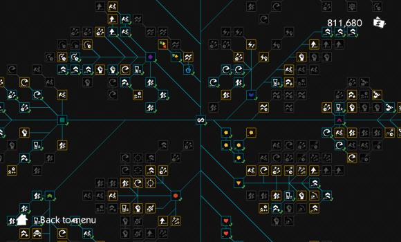 Infinitode Ekran Görüntüleri - 2