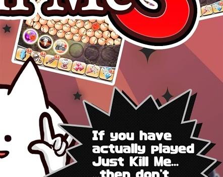 Just Kill Me 3 Ekran Görüntüleri - 3