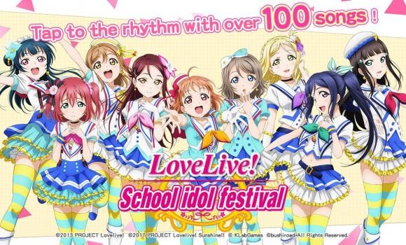 Love Live Ekran Görüntüleri - 2