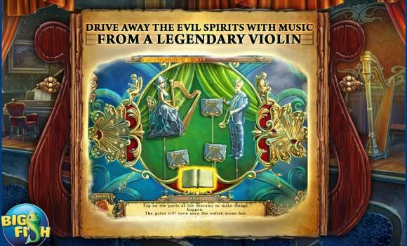 Maestro: Music from the Void Ekran Görüntüleri - 3