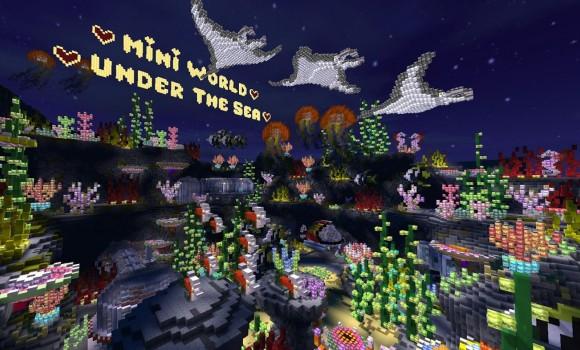 Mini World Block Art Ekran Görüntüleri - 1