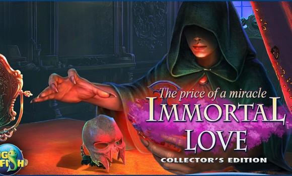 Immortal Love 2: The Price of a Miracle Ekran Görüntüleri - 1