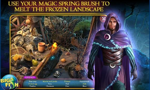Myths of the World: Stolen Spring Ekran Görüntüleri - 3