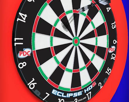 PDC Darts Match Ekran Görüntüleri - 3