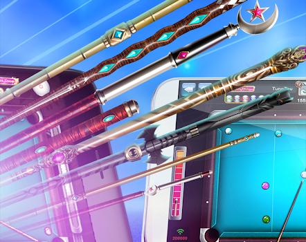 Pool ZingPlay Ultimate Ekran Görüntüleri - 2