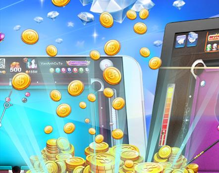 Pool ZingPlay Ultimate Ekran Görüntüleri - 3