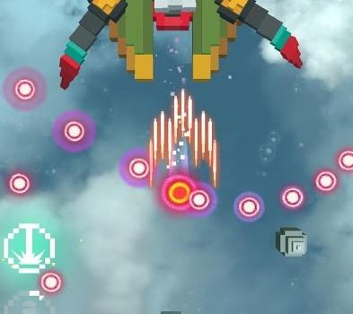 Retro Shooting: Arcade Plane Shooter Ekran Görüntüleri - 2