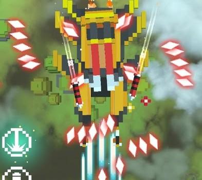 Retro Shooting: Arcade Plane Shooter Ekran Görüntüleri - 3