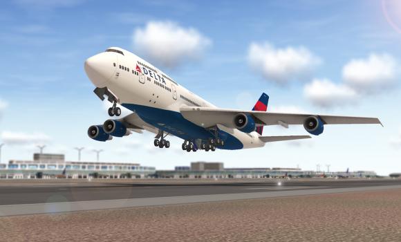 RFS - Real Flight Simulator Ekran Görüntüleri - 1