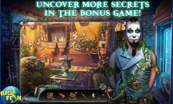 Sea of Lies: Nemesis Ekran Görüntüleri - 3