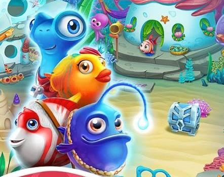 Seascapes: Trito's Adventure Ekran Görüntüleri - 2