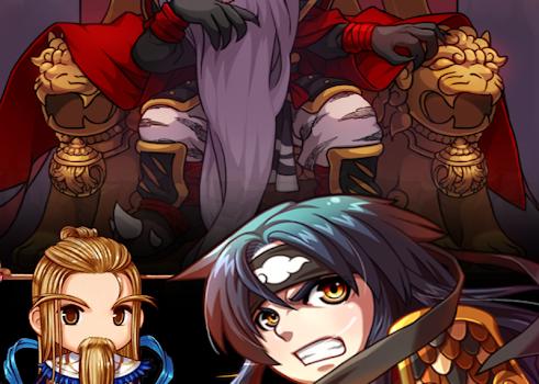 Soul Saver: Idle RPG Ekran Görüntüleri - 2