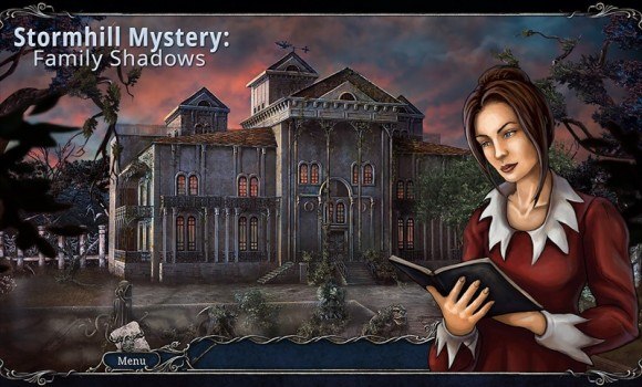 Stormhill Mystery: Family Shadows Ekran Görüntüleri - 2