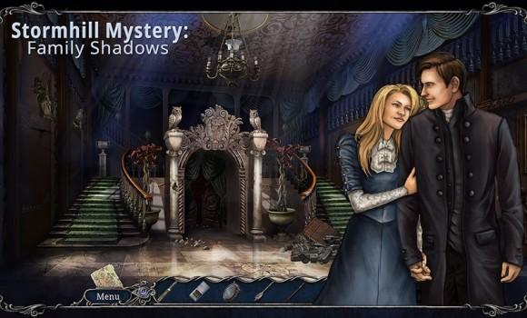 Stormhill Mystery: Family Shadows Ekran Görüntüleri - 3