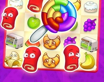 Sugar Heroes Ekran Görüntüleri - 3