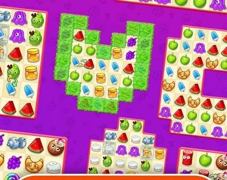 Sugar Heroes Ekran Görüntüleri - 1