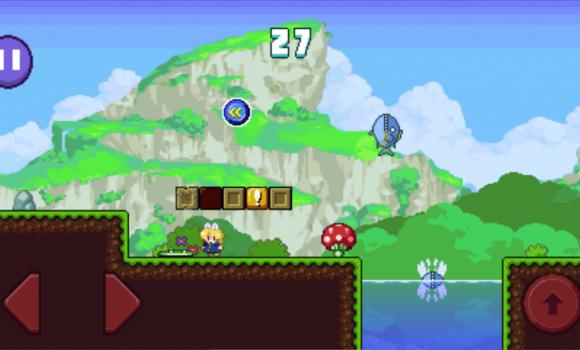 Super Bunny World Ekran Görüntüleri - 1