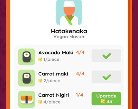 Sushi Bar Ekran Görüntüleri - 1