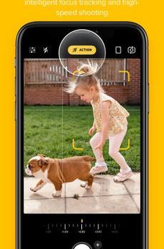 Camera+ 2 Ekran Görüntüleri - 5