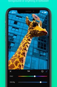 Camera+ 2 Ekran Görüntüleri - 9