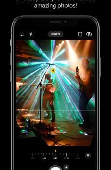 Camera+ 2 Ekran Görüntüleri - 1