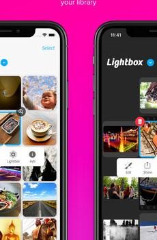 Camera+ 2 Ekran Görüntüleri - 3