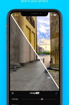 Camera+ 2 Ekran Görüntüleri - 4