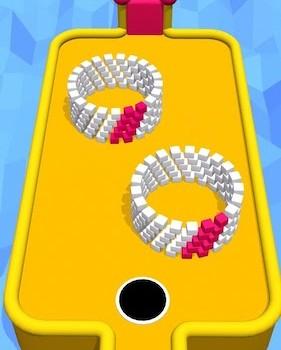 Color Hole 3D Ekran Görüntüleri - 1