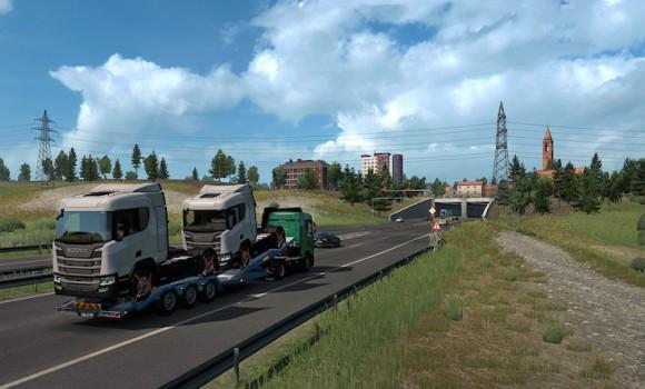 Euro Truck Simulator 2 - Road to the Black Sea Ekran Görüntüleri - 14