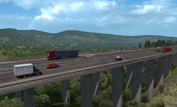 Euro Truck Simulator 2 - Road to the Black Sea Ekran Görüntüleri - 3