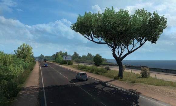 Euro Truck Simulator 2 - Road to the Black Sea Ekran Görüntüleri - 4