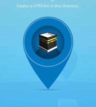 Qibla Finder Ekran Görüntüleri - 1