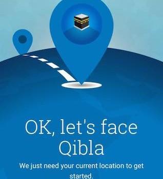 Qibla Finder Ekran Görüntüleri - 2