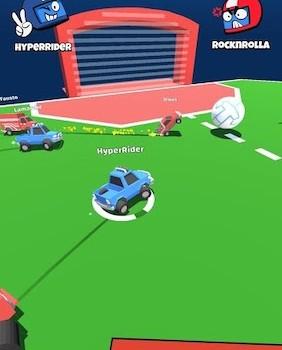 Hyperball Legends Ekran Görüntüleri - 3