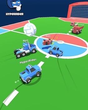 Hyperball Legends Ekran Görüntüleri - 7