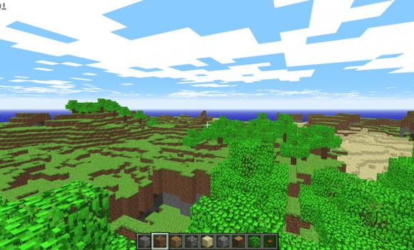 Minecraft Ekran Görüntüleri - 1